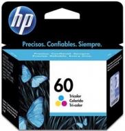 CARTUCHO HP 60 COLOR - CC643-WB