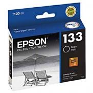 CARTUCHO EPSON T133 PRETO - T133120