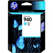 CARTUCHO HP 940 - CIANO - C4903-A