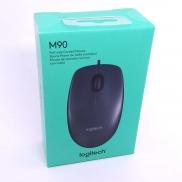 MOUSE LOGITECH USB M90